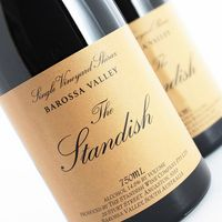 The Standish Wine Company