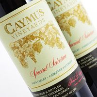 Caymus Vineyards