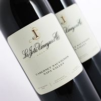 La Jota Vineyard Co