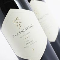 Arkenstone Vineyards